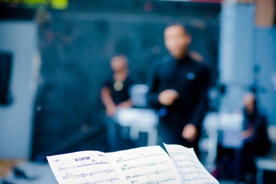 BRC Orchestra - Herbert Von King Park - BK USA - 2017