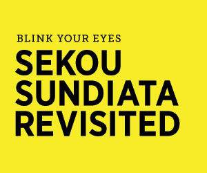 Blink Your Eyes logo